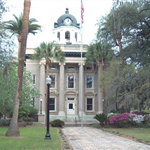 Glynn County Historic Court House
