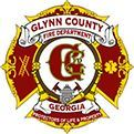 Glynn County Fire Department logo