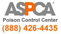 Animal Poison Control Phone Number 888-426-4435
